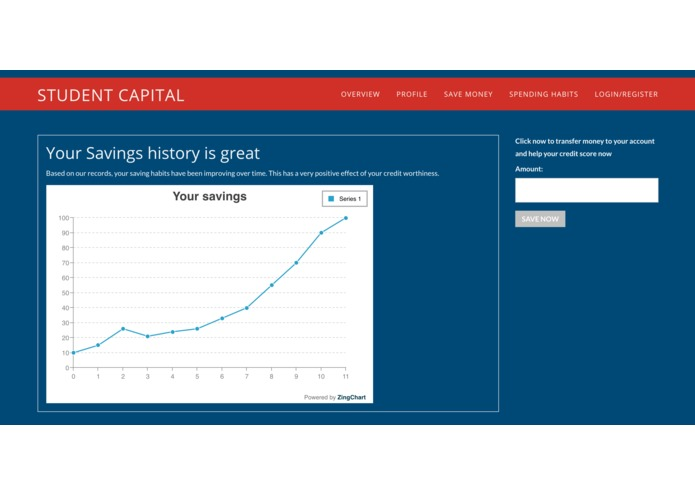 Student Capital – screenshot 6