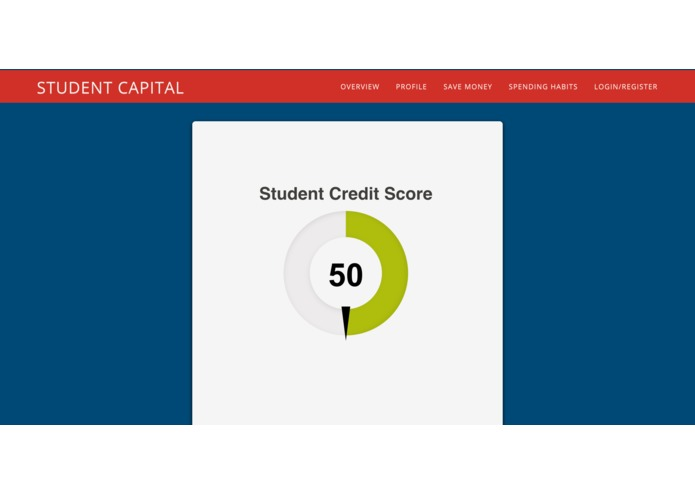Student Capital – screenshot 7