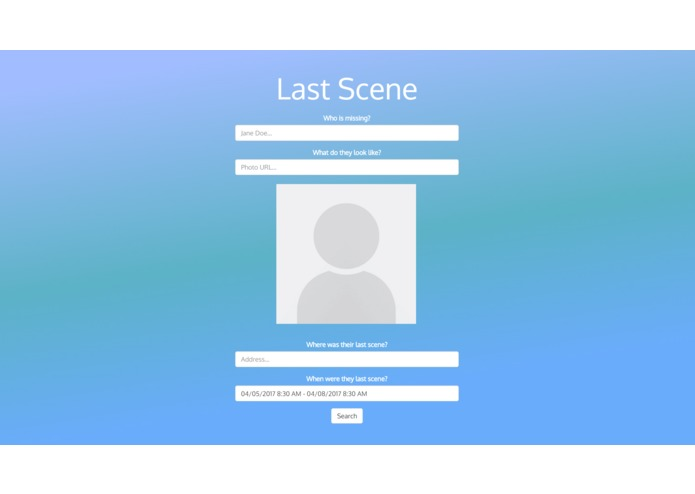 LastScene – screenshot 1