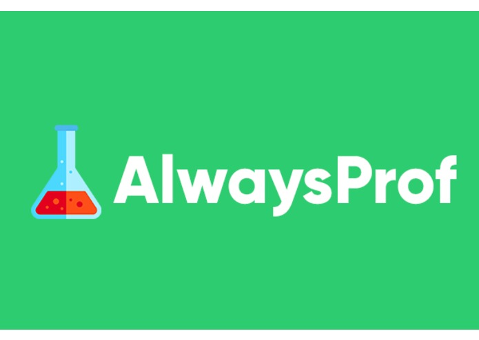 AlwaysProf – screenshot 1