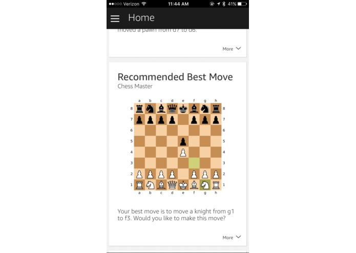 Chess Master – screenshot 2