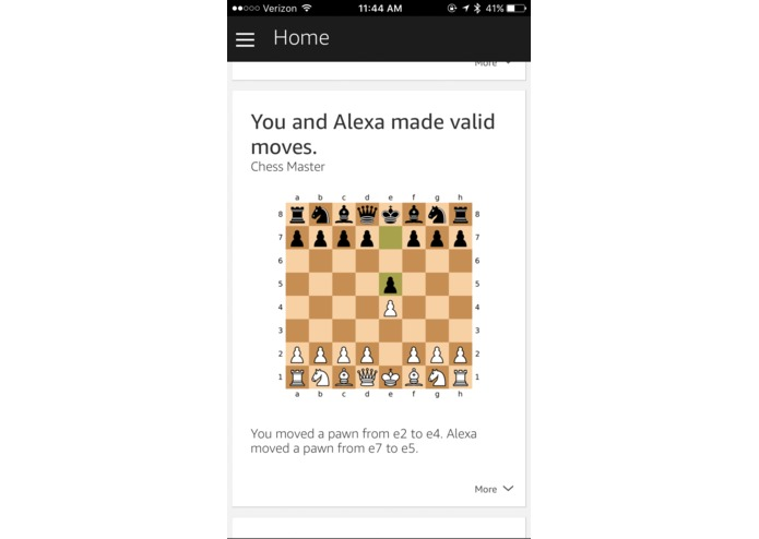 Chess Master – screenshot 3