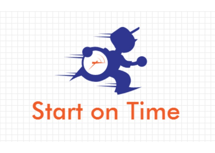 Start on Time – screenshot 1