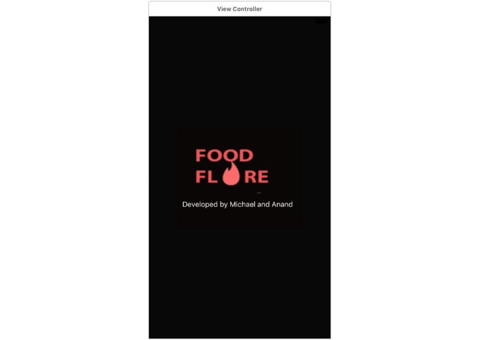 FoodFlare – screenshot 1