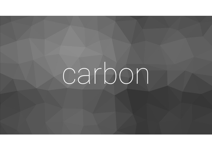 carbon – screenshot 1