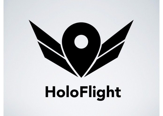 HoloFlight – screenshot 1