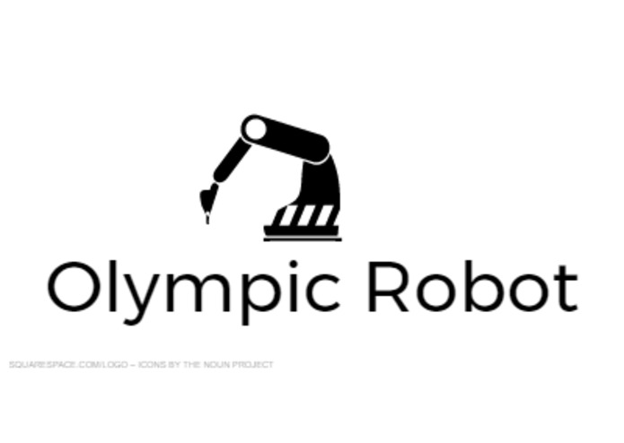 Olympic Robot – screenshot 5