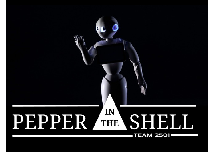 Pepper In The Shell – screenshot 1