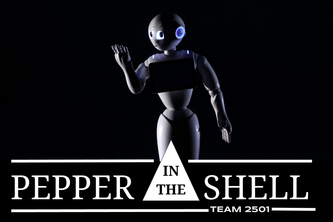 Pepper In The Shell