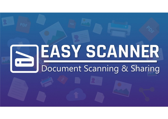 Easy Scanner – screenshot 10