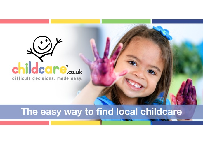 Childcare.co.uk Childcare Finder – screenshot 1