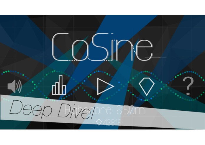 CoSine – screenshot 4
