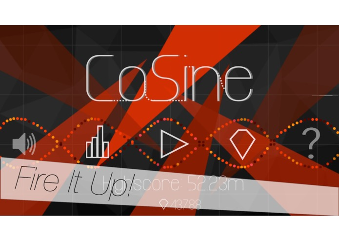 CoSine – screenshot 5
