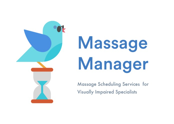 Alexa Massage Manager – screenshot 1