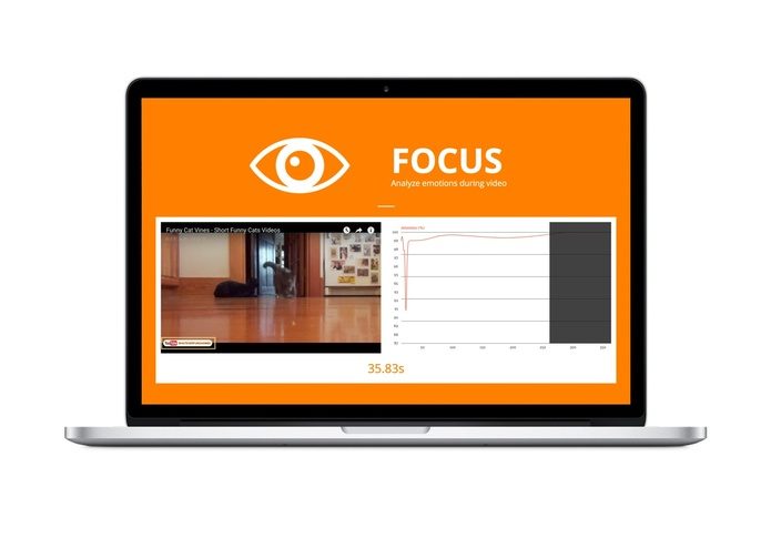 Focus – screenshot 1