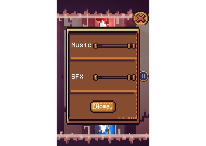 Touch Wizards – screenshot 2