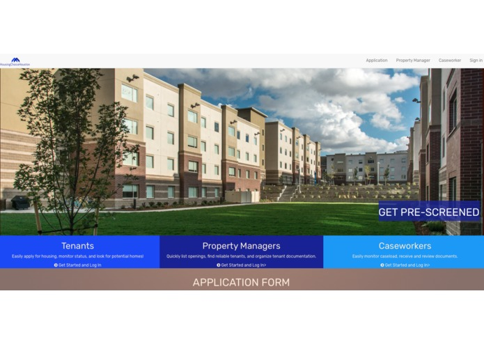 HousingChoiceHouston – screenshot 4