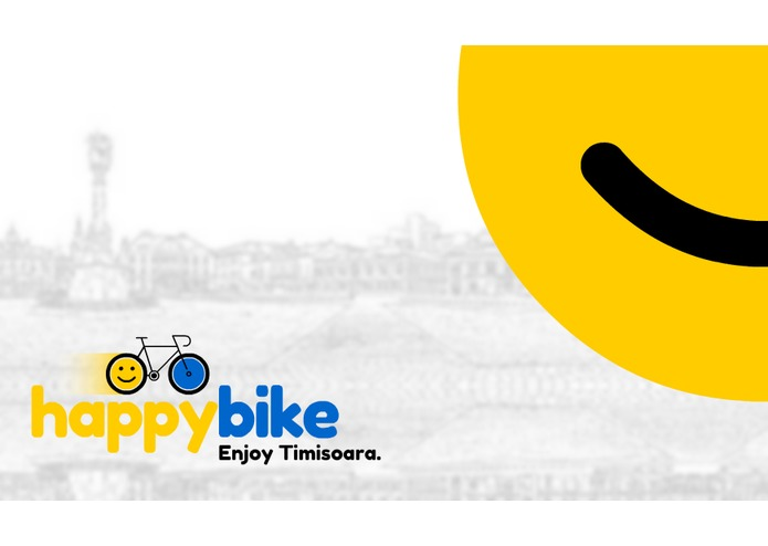 happybike – screenshot 1