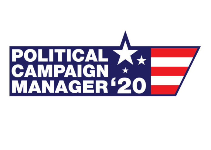Political Campaign Manager 2020 – screenshot 1