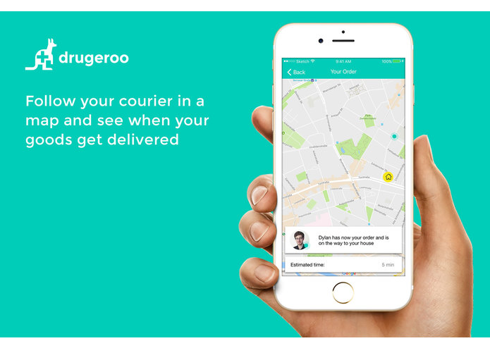 Drugeroo – screenshot 6