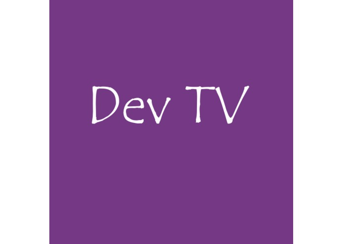 Dev TV – screenshot 4