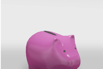 PiggyBank / Talk to Rosie!