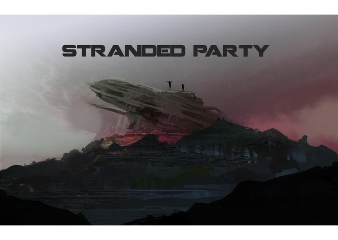 Stranded Party – screenshot 1