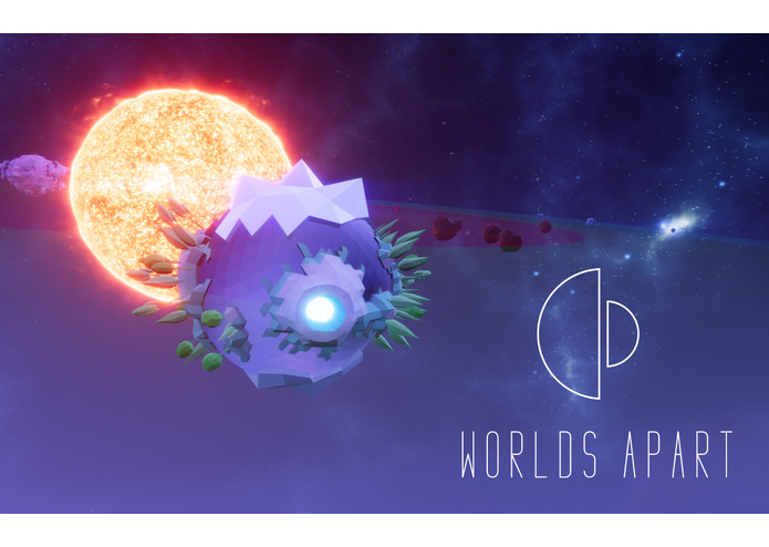 Worlds Apart – screenshot 1