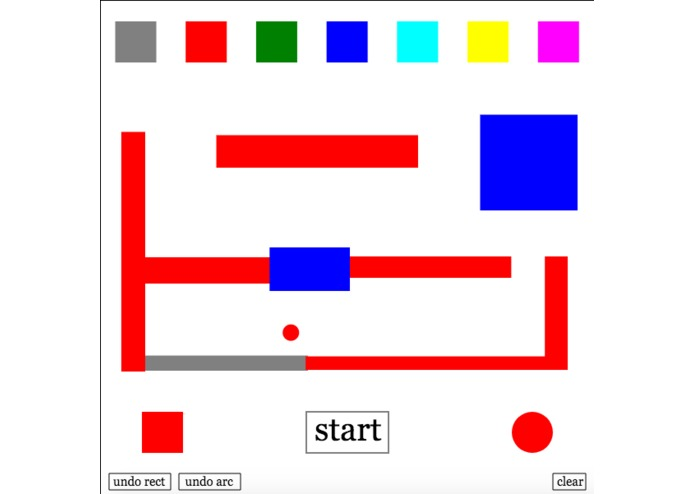 ColorHero – screenshot 1