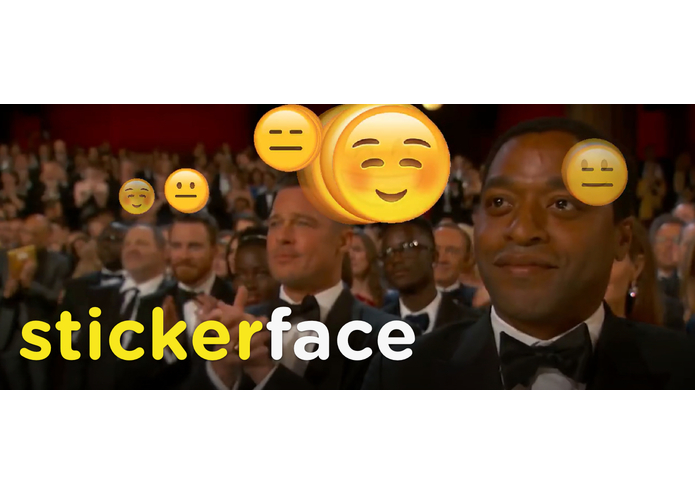 stickerface – screenshot 1