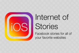 iOS - Internet of Stories