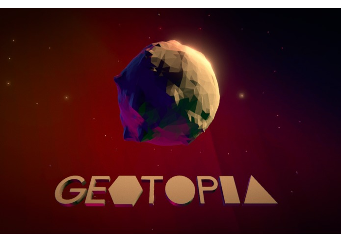 Geotopia – screenshot 1