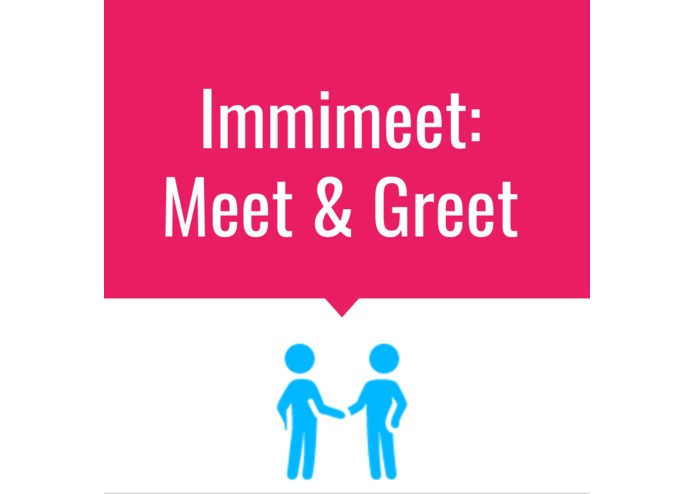 ImmiMeet – screenshot 1