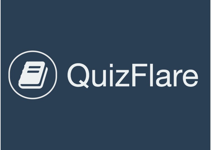 QuizFlare – screenshot 1