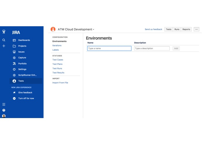 Test Management for JIRA Cloud – screenshot 4