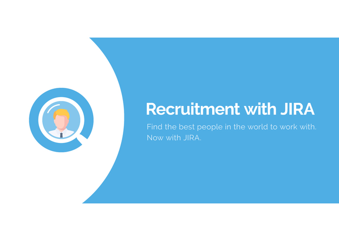 Recruitment with JIRA – screenshot 1