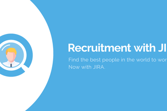 Recruitment with JIRA