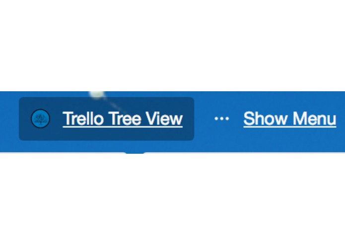 TreeView for Trello – screenshot 3