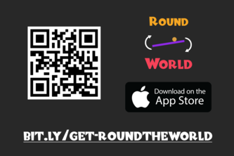 Round the World: puzzle game