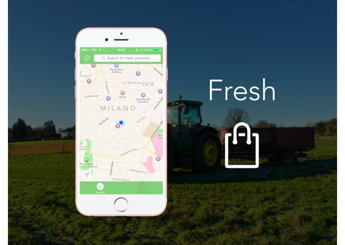 Fresh – screenshot 1