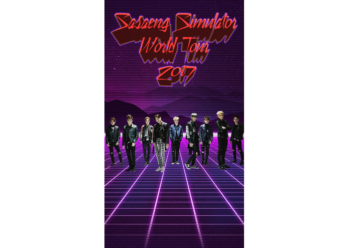 Sasaeng Simulator: World Tour 2017 – screenshot 3