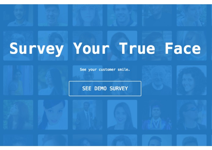 Survey Your True Face – screenshot 1