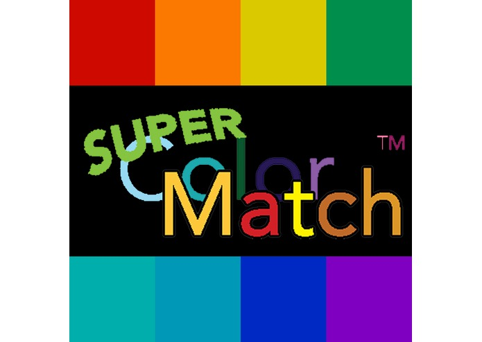 SUPER COLOR MATCH – screenshot 1