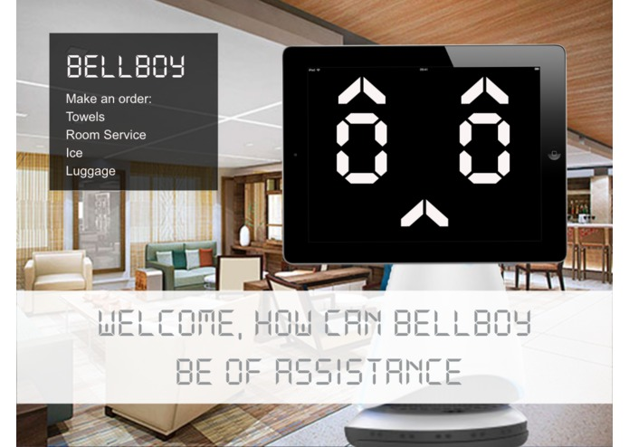 BellBoy – screenshot 2