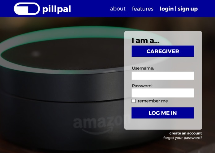 PillPal – screenshot 1