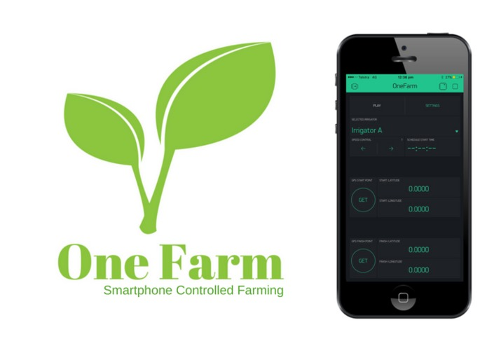 One Farm | Smartphone Controlled Farming – screenshot 1