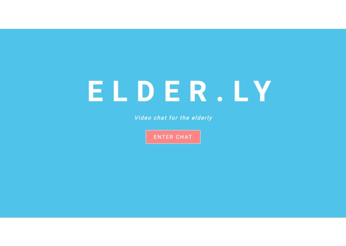 Elder.ly – screenshot 1