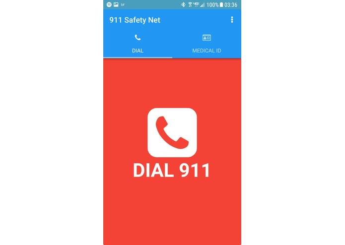 911 Safety Net – screenshot 4