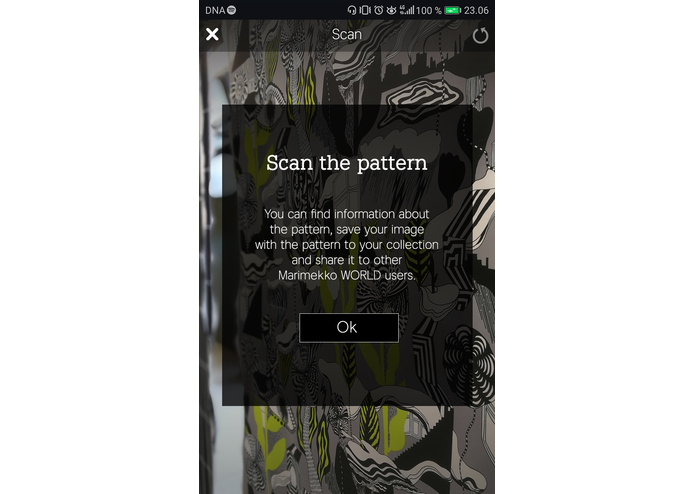 Marimekko World - Special Network for Marimekko fans – screenshot 2