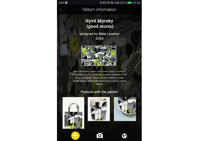 Marimekko World - Special Network for Marimekko fans – screenshot 3